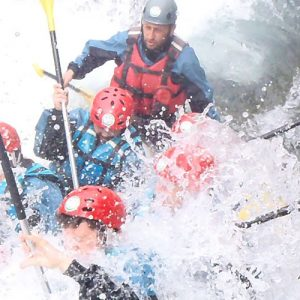 Ioannina Rafting