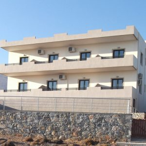 Kritamos Beach Apartments
