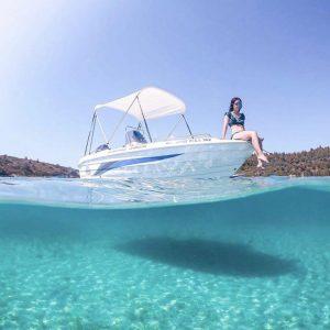 Diaporos Boats