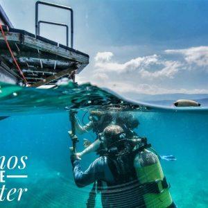 Samos Diving Center