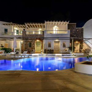 La Mer Deluxe 5* Hotel & Spa