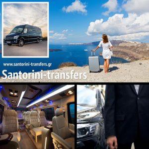 Santorini Transfers