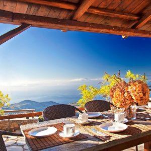 Pelion Homes Dream Villas & Experiences