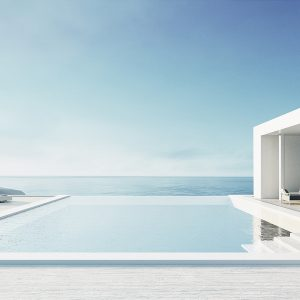 Sea Breeze Luxury Resort Santorini