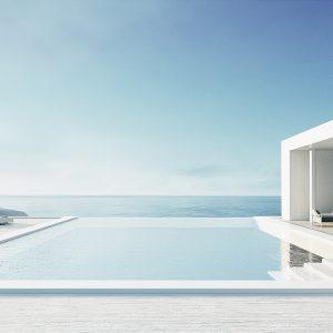 Sea Breeze Luxury Resort Santorini