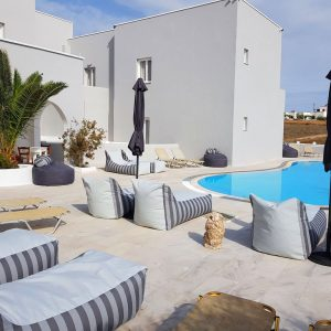 Anamar Santorini Hotel
