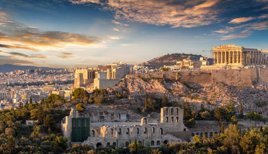 Top 7 places to visit and must-see attractions - Greek Holiday Guide